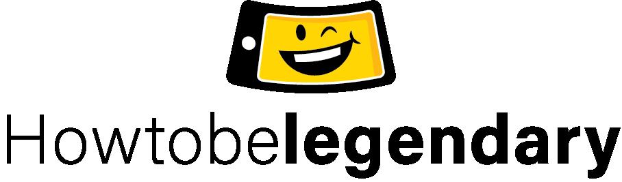 howtobelegendary.com
